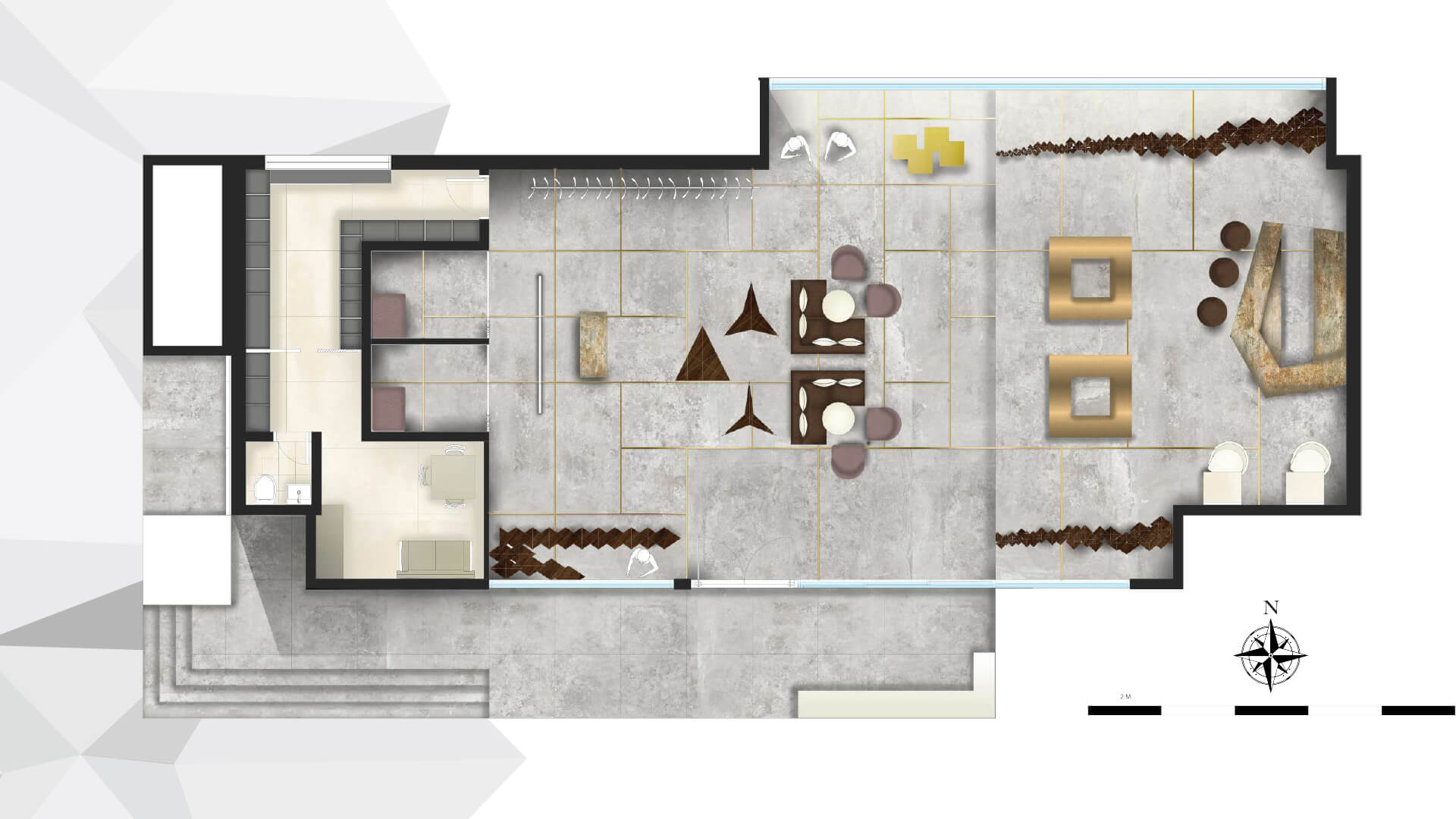 Interior Design Courses in Mumbai, India - Raffles Design